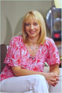 Klima Anita, dietetikus, élelmezés-, és táplálkozás-egészségügyi, és egészségfejlesztési szakértő