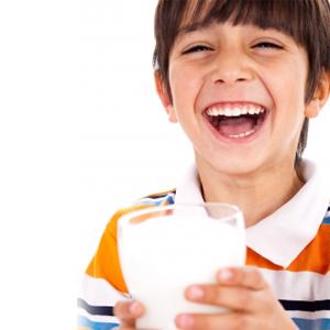 A laktózérzékenység gyermekeknél komoly probléma