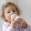 Tejallergia, laktózérzékenység csecsemőknél
