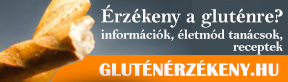 gluténérzékenység