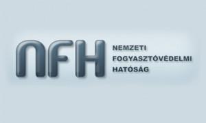 Nemzeti Fogyasztóvédelmi Hatóság