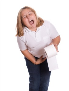 laktózérzékenység jellemző tünete a hasmenés