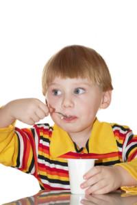 Gyerekjoghurt jár a laktózérzékenyeknek is!