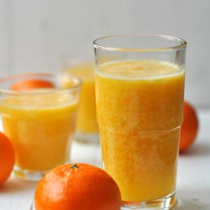 Mandarin turmix
