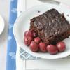 Csokis szelet - laktózmentes édesség