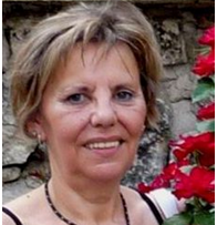 Nógrádi Katalin dietetikus
