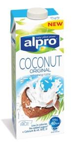 ALPRO kókuszital - tejmentes, laktózérzékenyek és tejallergiások is fogyaszthatják.