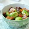 Kelbimbós saláta