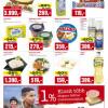 Laktózmentes termék akciók 2014 május második felében