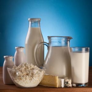 A tejtermékek kiváló fehérjeforrások. Laktóz-intolerancia és tejfehérje.