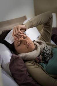 Vírusos megbetegedés fertőzés is okozhat másodlagos laktózérzékenységet.
