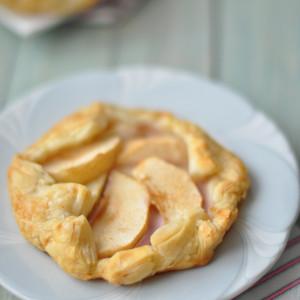 Almás-joghurtos reggeli lepény - villámgyors és finom