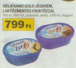 laktózmentes termékek akciója az Auchanban