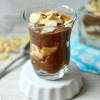 Avokádós mandulás csokikrém - tejmentes recept - 15 perc