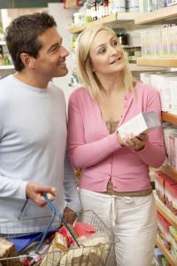 biztonságos vásárlás laktózintolerancia esetén is