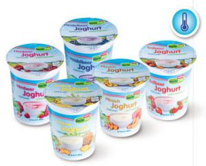 Milfina laktózmentes joghurtok