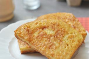 Ismét egy klasszikus: bundás kenyér