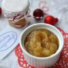 Gyömbéres almalekvár - gasztroajándék tipp