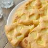 Kókuszos - ananászos-sütemény – tejmentes recept kókusztejszínnel