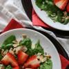 Ínyenc saláta - pár perc alatt