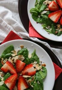 ínyenc saláta laktózmentes saláta recept