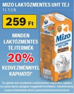 Auchan-máj-21-27 laktózmentes termékek akciója