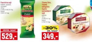 Spar-máj7-13 laktózmentes sajtok ackiója