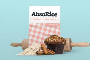 Absorice rizsfehérje por