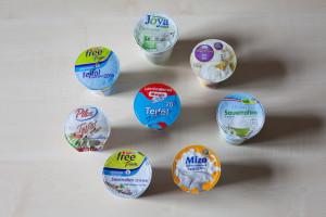 laktózmentes tejföl teszt