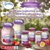 Új Landliebe laktózmentes joghurtok a SPAR kínálatában