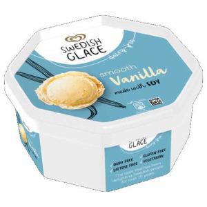 vaníliás tejmentes jégkrém vegán gluténmentes