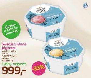 Gluténmentes Laktózmentes jégkrém