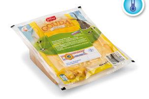 ALDI laktózmentes sajt