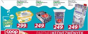 coop laktózmentes tejtermékek