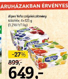 Laktózmentes termékek akciói 2017 február