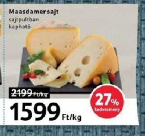 laktózmentes sajtok Tesco