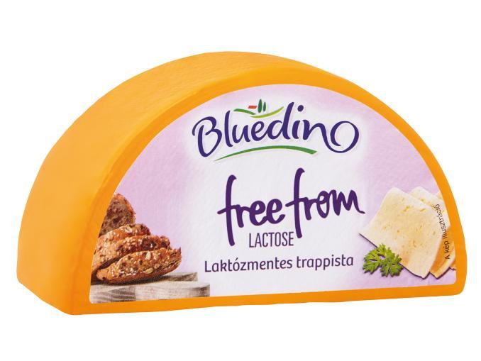 lidl laktózmentes trapista sajt