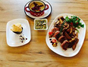varázsterasz laktózmentes étterem Diósd mentes ebédjpg