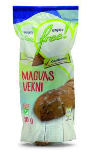 Enjoy free gluténmentes vekni